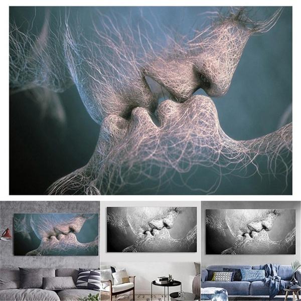 Pictures, Decor, posters & prints, printpainting
