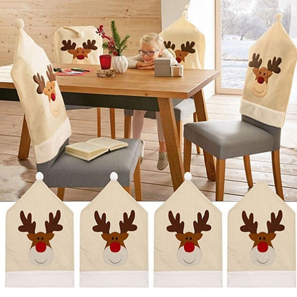 deerhat, chaircover, Fashion, Home Decor