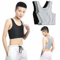 Vest, brassieretop, Tank, Breathable