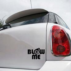 Car Sticker, art, canoe, reflectivesticker