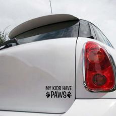 Car Sticker, Family, cute, reflectivesticker