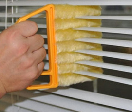 Cleaner, portable, microfibre, Air