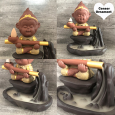 ornamentgift, monkeyking, Home Decor, Office