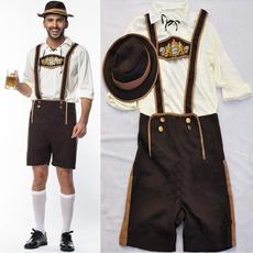 oktoberfest, Cosplay, german, Halloween Costume