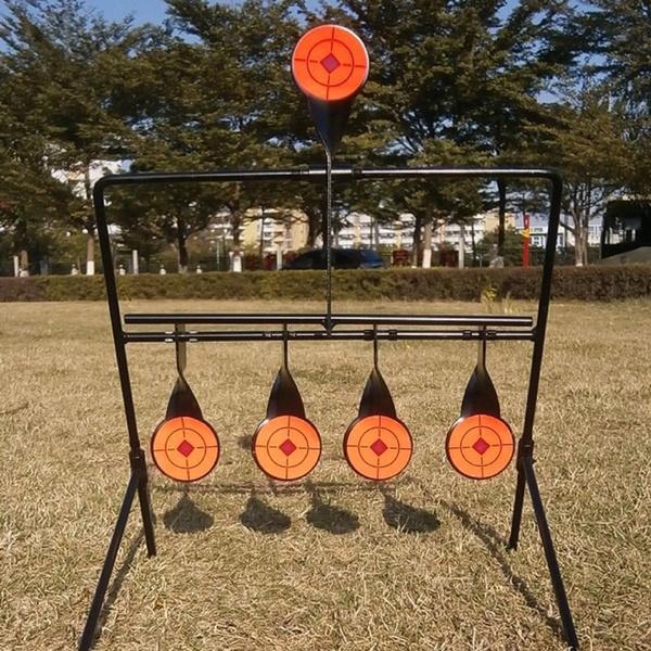 gunresettingtarget, target, Outdoor Sports, targetset