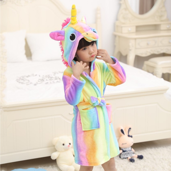 cute, Bathrobe, Bath, kidsbathrobe