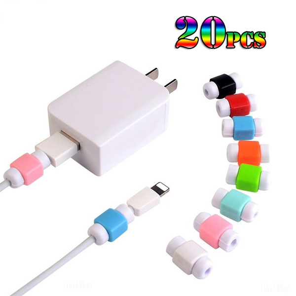 IPhone Accessories, protectiveaccessory, Earphone, cableprotection