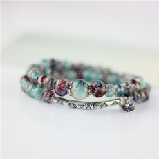 Charm Bracelet, party, Colorful, boho