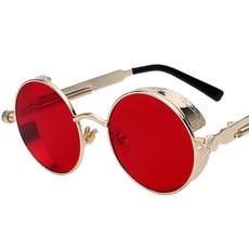 Vintage, uv400, Fashion Sunglasses, unisex