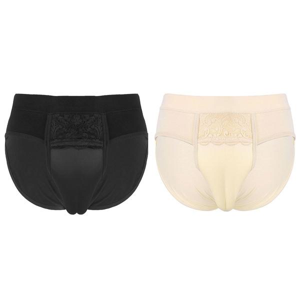 padded, fakevagina, Underwear, Panties