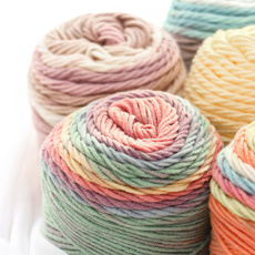 cottonyarn, hooksilk, Fashion, Knitting