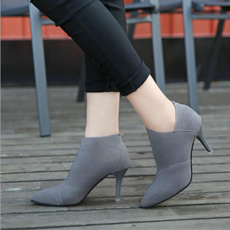 high, Fashion, Winter, Womens Shoes