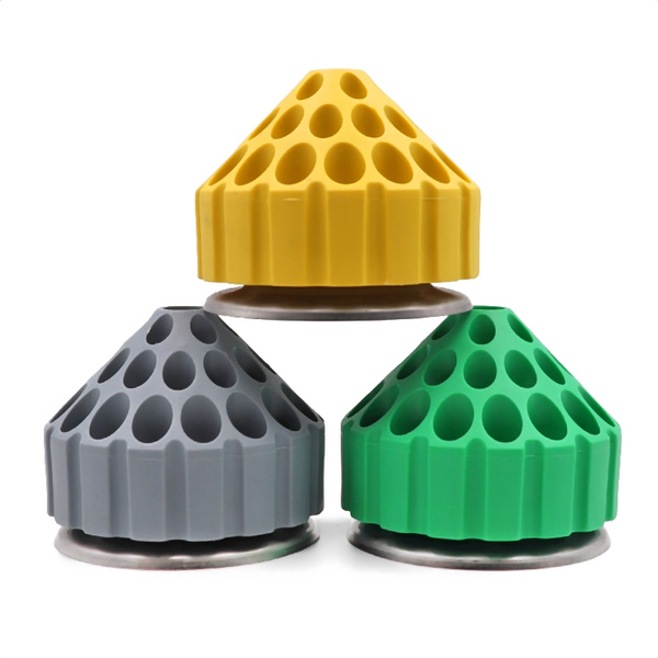 Box, case, blockholder, dentalburholder