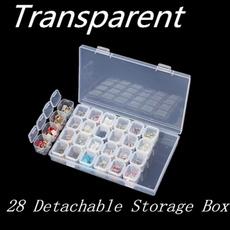 Storage Box, case, art, plasticsheet