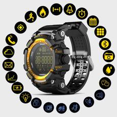 smartwatche, Outdoor, Waterproof Watch, fashion watches