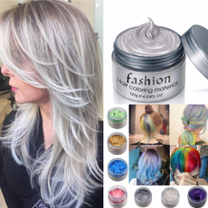 haircolorchalk, hair, Fashion, haircolorwaxmud
