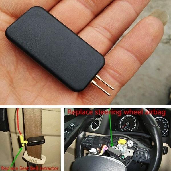 testtool, airbagresettool, simulator, Cars