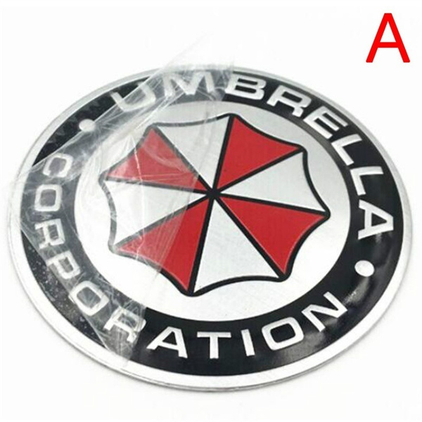 Umbrella, Aluminum, residentevil, Cars