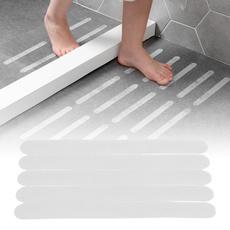 Bathroom, antiskidslip, staircase, safetystrip