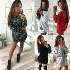 Dress, Fashion, Sexy Top, loose top