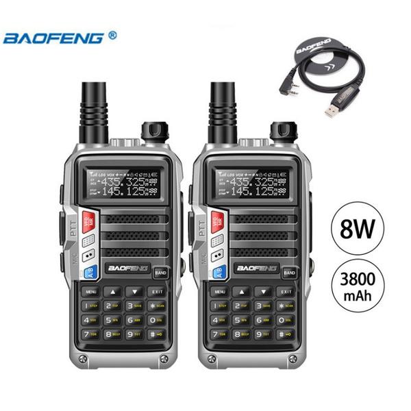 charger, usb, Battery, baofengradio