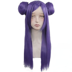 ranma, wig, Cosplay, anmie