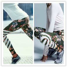 Women, Leggings, yoga pants, Yoga