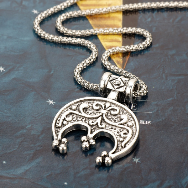 Celtic, Jewelry, Chain, Vintage