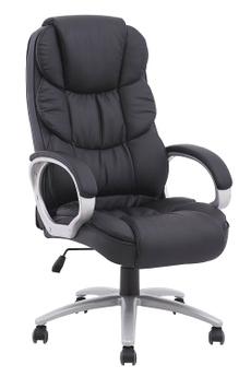 officechair, Office, computerchair, leather