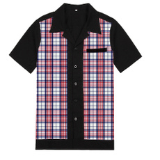 plaid shirt, fathersdaygift, Fashion, Shirt