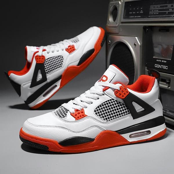 Women Air Cushion Basketball Shoes
