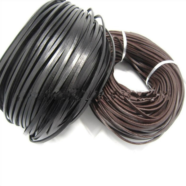 Cord, blackleathercord, roundleathercord, Jewelry