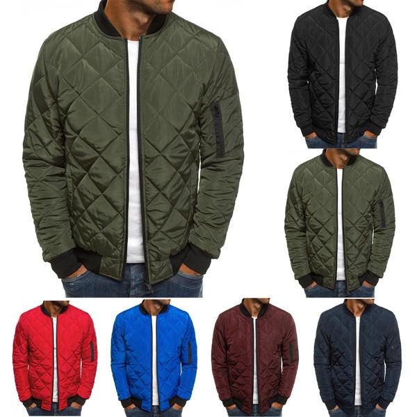 Plus Size, sportsjacket, pufferjacket, Coat