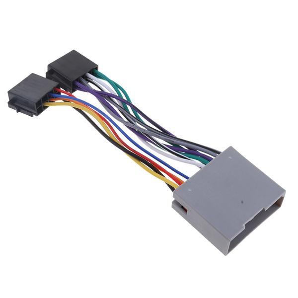 Colorful, wiringharnessadaptor, Consumer Electronics, Vintage