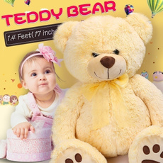 cuteplushteddybear, plushbearstuffedanimal, Teddy, stuffedbearplushtoy