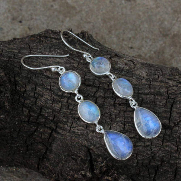 Sterling, rainbow, Silver Jewelry, 925 sterling silver