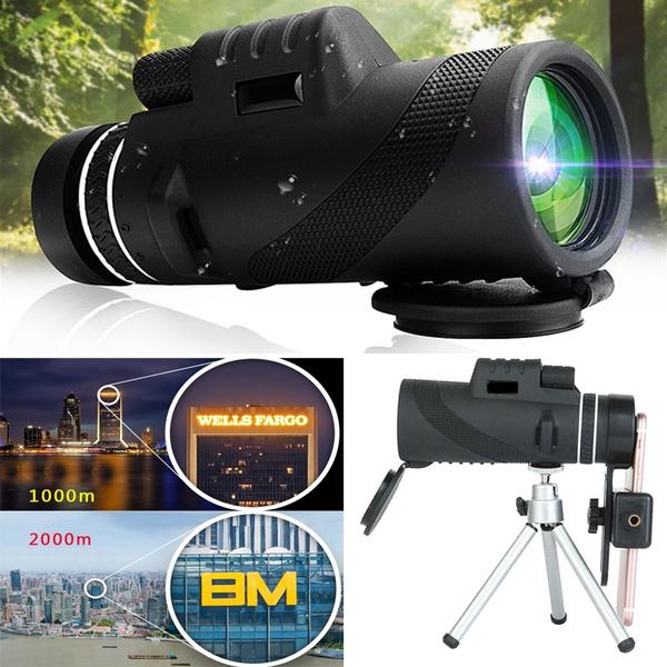 telescopeforphone, hikingtelescope, Hunting, monocularlen