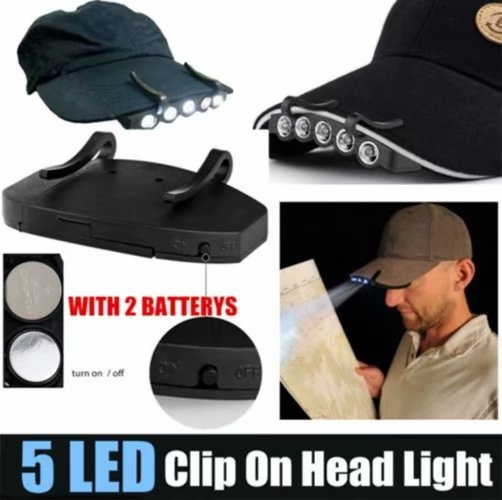 campingheadlight, Head, Outdoor, led