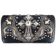 wallets for women, westernwallet, coin purse, Elegant