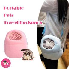 animalscage, travel backpack, portable, My neighbor totoro