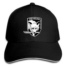 Summer, Adjustable Baseball Cap, Sports & Outdoors, Hat Cap
