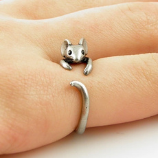 fashiontrending, punkfingerring, Jewelry, retrocutering