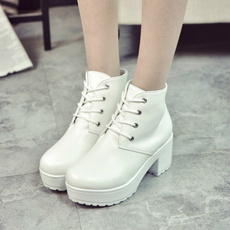 Heavy, punk, Spring, Boots