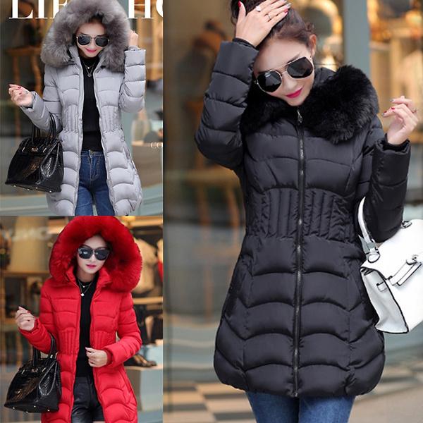 Jacket, Fashion, Winter, Coat