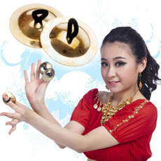 musicaccessorie, gong, Musical Instruments, Jewelry