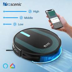 vacuumcleanerrobot, Home & Living, robotaspirateur, appalexavoicecontrol