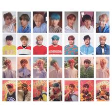 album, K-Pop, Wall Art, cardalbum