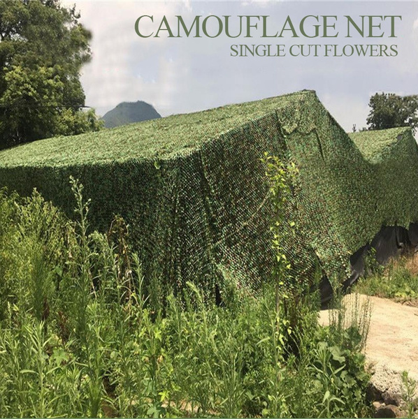 camping, Hunting, camouflage, camouflagenet