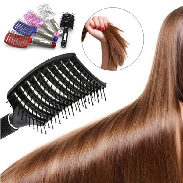 tanglehairbrush, hair, Combs, detanglingcomb