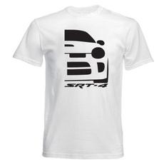 Dodge, roundneckshirt, Fashion, Cotton Shirt